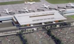 Novo Terminal Florianópolis