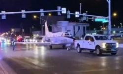 Aviões Ruas Las Vegas NBAA BACE 2019