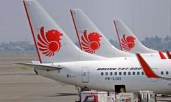 Aviões Boeing 737-900 Lion Air