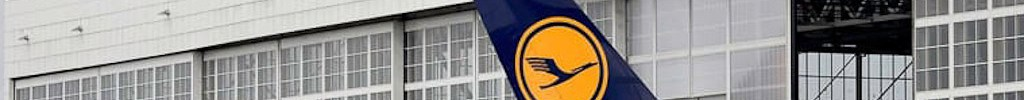 Lufthansa Technik Hangar Munich Portão A380