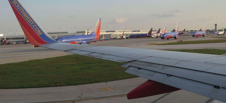 Aeroporto Chicago Midway