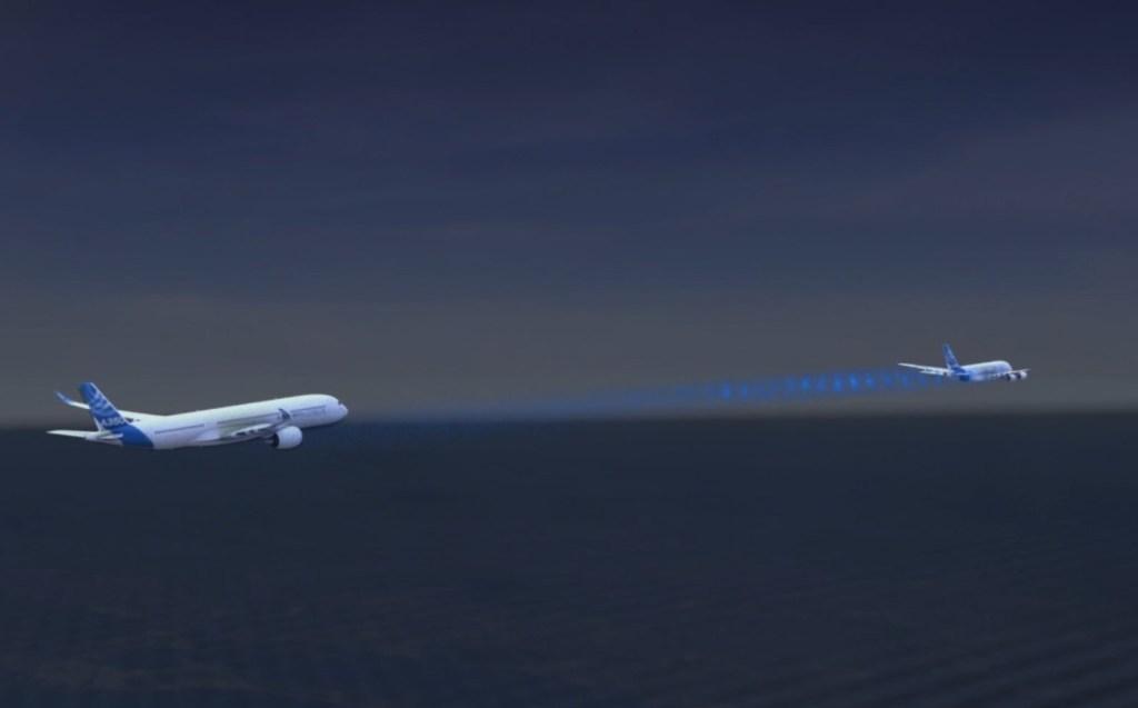 Airbus fello'fly