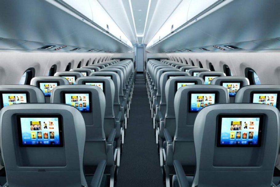 Irã produzirá avião concorrente da Embraer Fonte: Aeroin