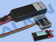 B6T 2 em 1 Regulador de Voltagem ALIGN (Combo)