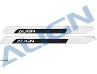 600D Glass Fiber Blades