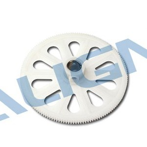145T M0.6 AUTOROTATION TAIL GEAR