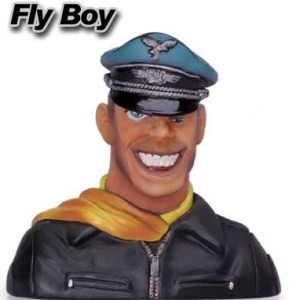 Xtreme Pilots - Fly Boy