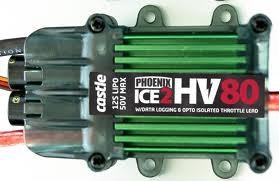 PHOENIX ICE2 HV 80A 50V