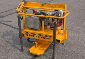 Kleine Vakuumheber für das Handling Produkte bis 500kg