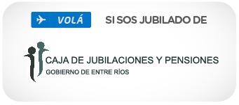 Beneficios para Jubilados con Aerolíneas Argentinas 2