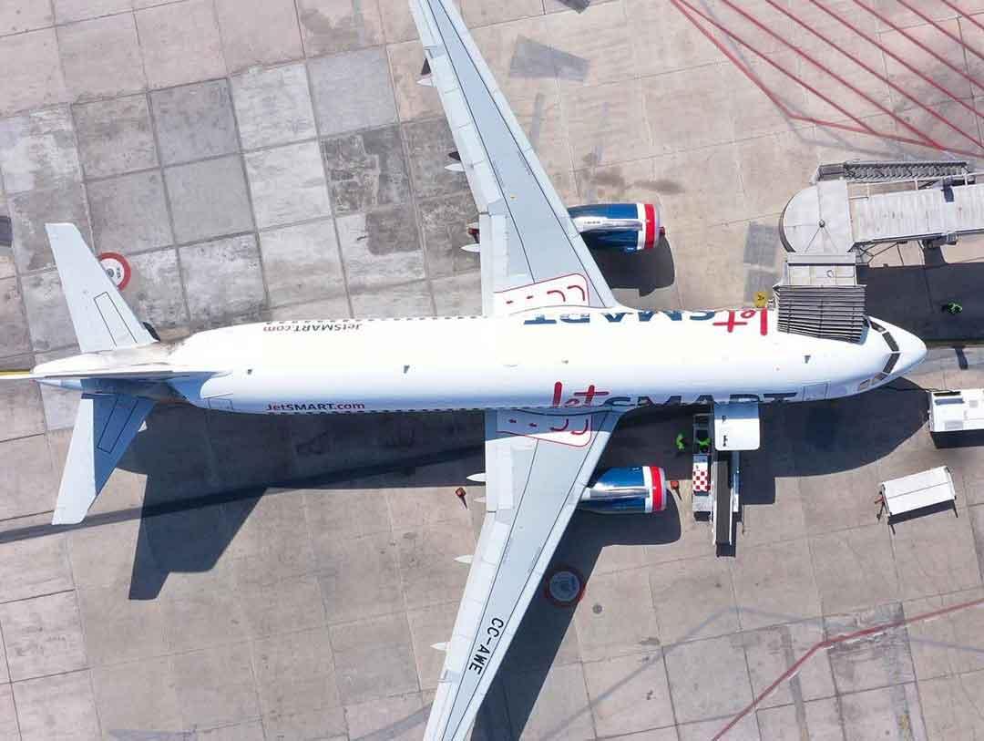Resultado de imagen para flybondi jetsmart
