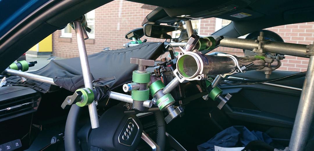 Gripper München Kamera grip fahraufnahmen luftaufnahmen ballon helium towercam tracking shots Drohnenaufnahmen luftaufnahmen led light