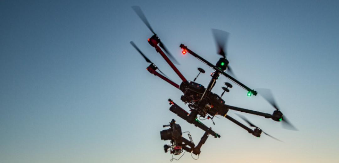 High end Luftaufnahmen Flugaufnahmen Drohne kopter aerial unit cinematography DJI inspire 2 X7 6k RAW footage Munich