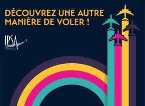 Semaine du vol 2017 à l'IPSA Paris @ IPSA Paris | Ivry-sur-Seine | Île-de-France | France
