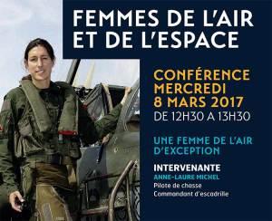 Conférence « Une femme de l'air d'exception » @ IPSA Paris | Ivry-sur-Seine | Île-de-France | France
