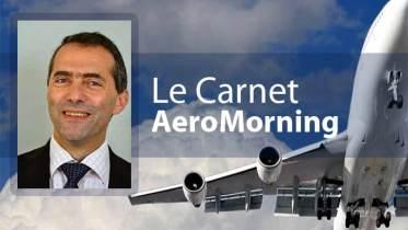 Ariel Sirat IRT Saint-Exupéry