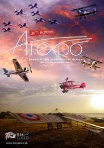 AIREXPO 2018 @ Aerodrome de Muret-Lherm | Lherm | France