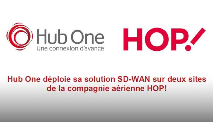 hub-one-hop-sdwan