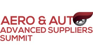 AERO & AUTO ADVANCED SUPPLIERS SUMMIT @  America's Center Convention Complex