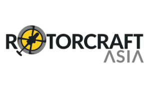 ROTORCRAFT ASIA @  Changi Exhibition Centre | Singapore | Singapour