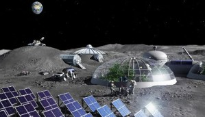 BIG BANG : un festival pour explorer la Lune, 50 ans après @ Saint-Médard-en Jalles (Gironde)