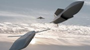 Mbda dévoile sa vision des systèmes aériens du futur