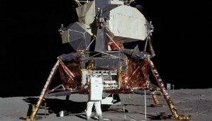 Partager une journée anniversaire autour des 50 ans du premier pas sur la Lune et du futur de l'exploration lunaire @ Cité de l'espace