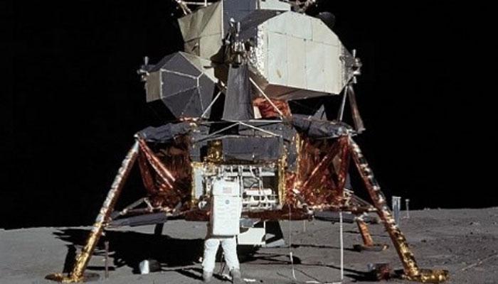 journée anniversaire autour des 50 ans du premier pas sur la Lune