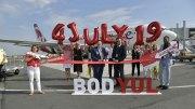 Air Canada s'envole pour Montréal au départ de Bordeaux