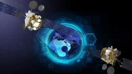 Airbus et Telespazio s'associent pour vendre des services de télécommunications