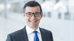 Interview de Nicolas Bonleux Bonleux Directeur Général Liebherr- Aerospace par AeroMorning