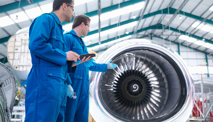 KLM UK Engineering et West Atlantic UK prolongent leur contrat de grand entretien