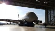 TARMAC Aerosave innove dans la déconstruction et la maintenance des A380
