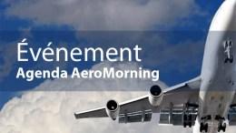 Agenda Actualités, news Aeronautique et spatiales