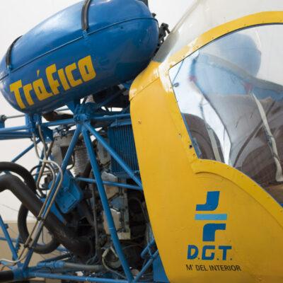 Helicóptero Bell