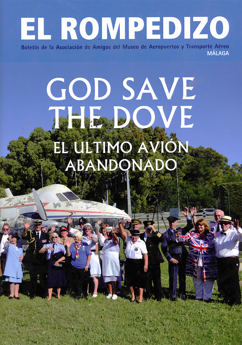 God Save the Dove