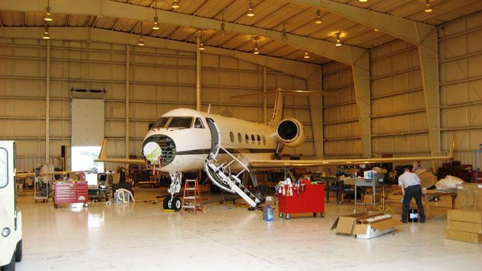 Aircraft Interior Products