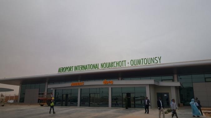 Royal Air Maroc renforce la ligne Casablanca-Nouakchott avec une 7ème fréquence