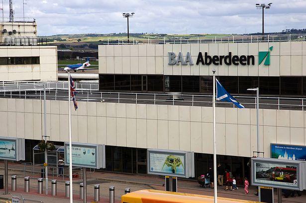 Aeropuerto de Aberdeen (Escocia) - Aeropuertoinfo.com