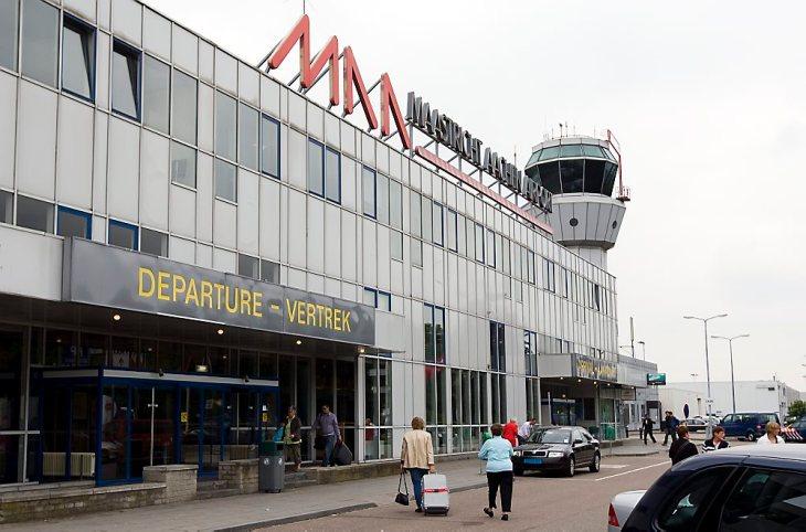 Aeropuerto de Maastricht - Aeropuertoinfo.com