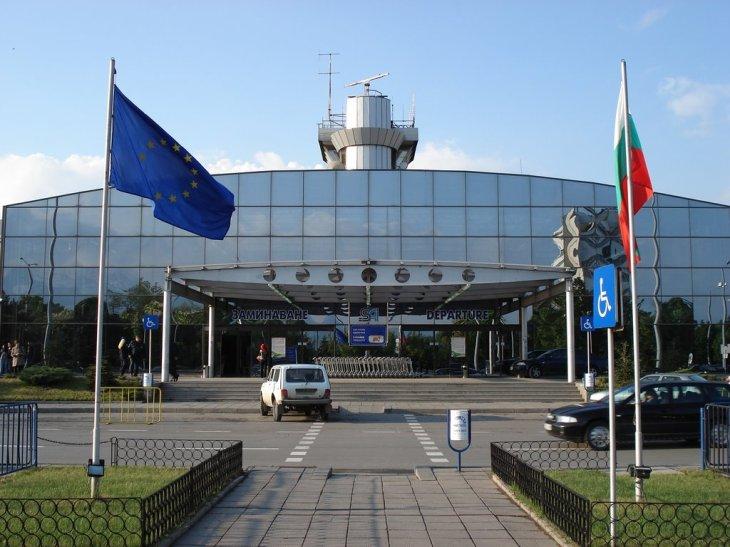 Aeropuerto de Sofía (SOF) - Aeropuertos.Net
