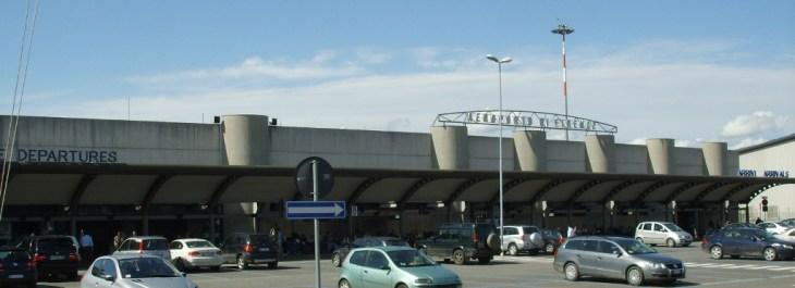 Aeropuerto de Florencia (FLR) - Aeropuertos.Net