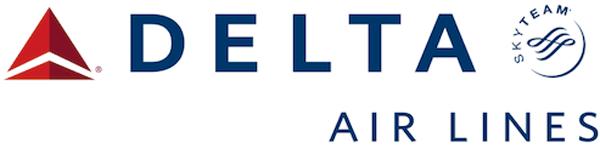 Resultado de imagen para Delta Air Lines logo