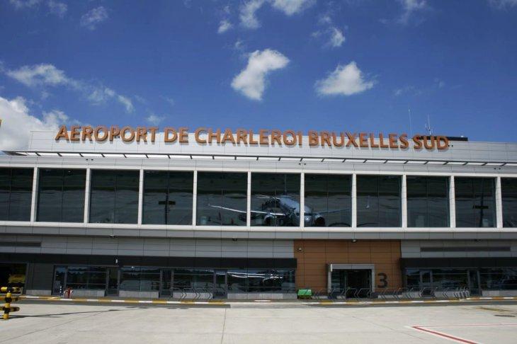 Aeropuerto de Bruselas Sur (CRL) - Aeropuertos.Net