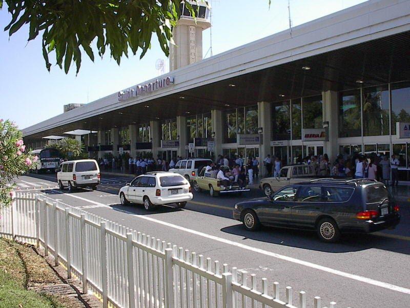 Aeropuerto De El Salvador
