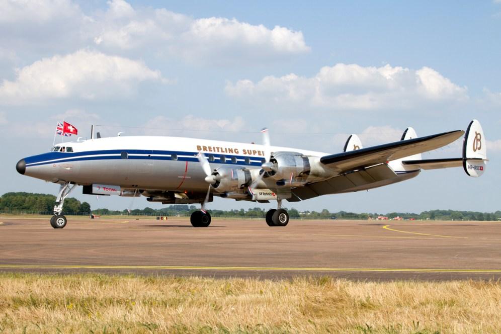 © Tony Osborne • The Royal International Air Tattoo 2013 - RAF Fairford, UK