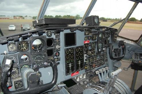 © Steve Smith - Royal Air Force • Lockheed C-130K • RAF Cosford
