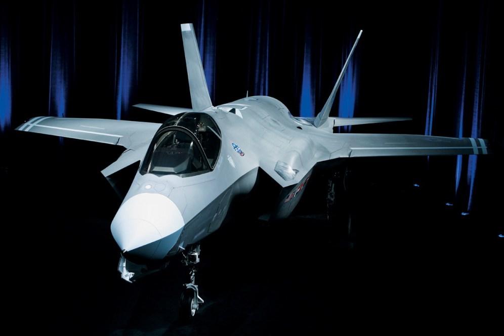 © Lockheed Martin - Released • Lockheed Martin F-35 • Fort Worth