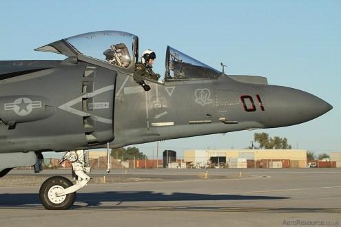 © Jason Grant- United States Marine Corps • AV-8B Harrier • Marine Corps Air Station Yuma, Arizona
