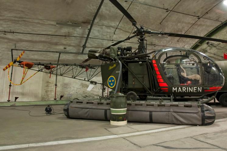 © Duncan Monk • Aeroseum - Göteborg, Sweden • SE.3130 Alouette II